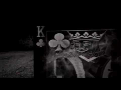Black Arcane Deck Playing Cards - Ellusionist