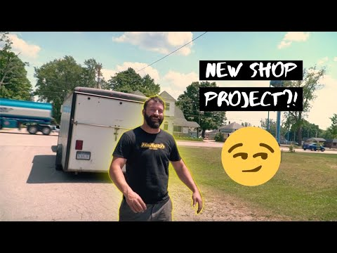 new-shop-project?!