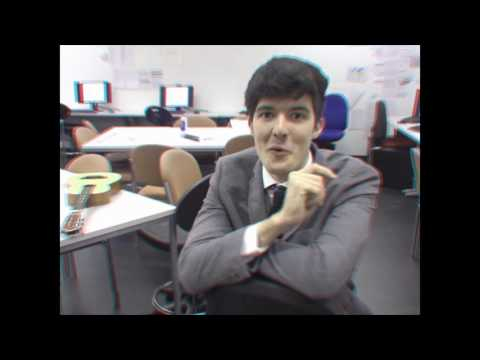 University of Salford - Welcome to Animation