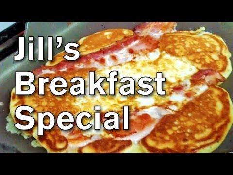 Jills Breakfast Special