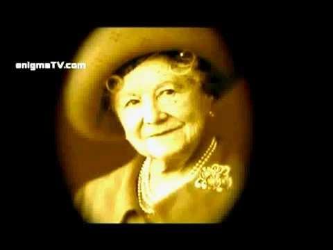 The Queen Mother Macabre Secret «QC'z/AR»