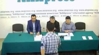 Пресс-конференция на тему: 10-летие  Ассоциации