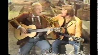 Glen Campbell Burl Ives