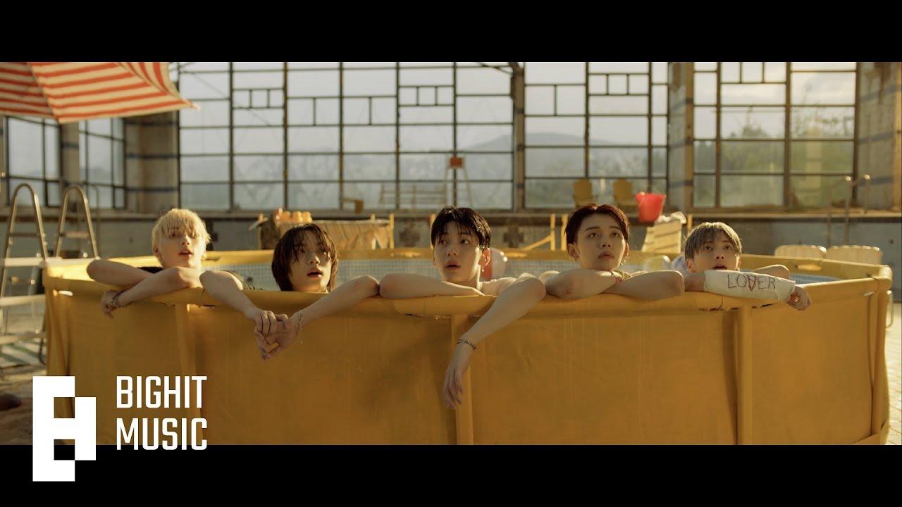 Seori - 긴 밤 (The Long Night) (feat. 기리보이) (Behind The Scenes)