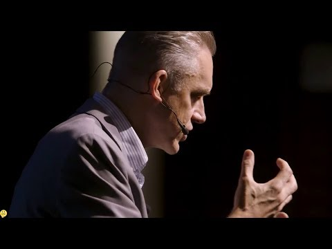Jordan Peterson - Wrestling With God
