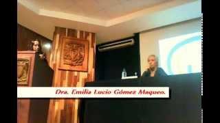 DRA  EMILIA LUCIO SESION PREGUNTAS CEDIEP FES-ZARAGOZA 2015