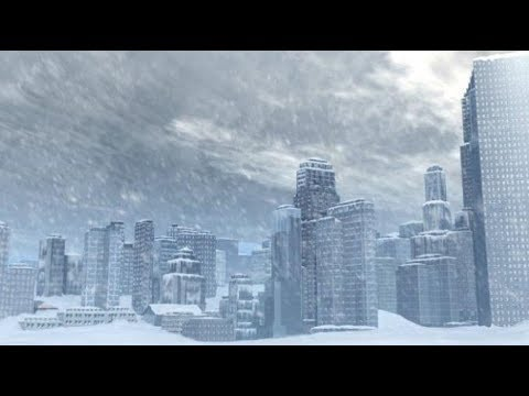 """Global Cooling"" the movie - Documentary on the Grand Solar Minimum. A new mini ice-age has begun"