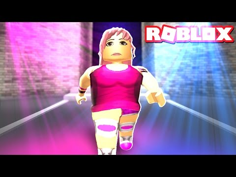 TOO FAT FOR A ROBLOX SUPER MODEL