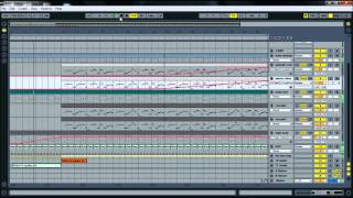 John Legend - All of me (FL Studio & Ableton Live - MIDI File + Project Files)
