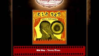 Kid Ory – Savoy Blues