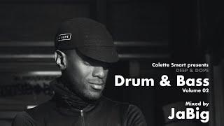 3-Hour Drum & Bass DJ Mix (Playlist: Liquid Funk, Ambient, Melodic DnB & Jungle)