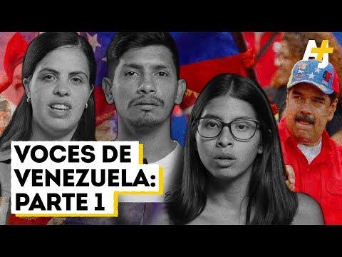 Venezuela: voces del chavismo