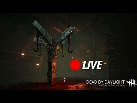 LIVE ASSURDA - Dead by Daylight - Inizio nuova season
