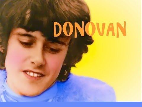 Donovan - Wikipedia