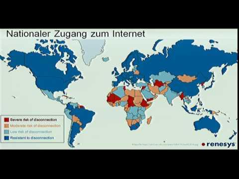 Smart New World (1/2) - Entwicklungspolitsche Diskussiontage 2017