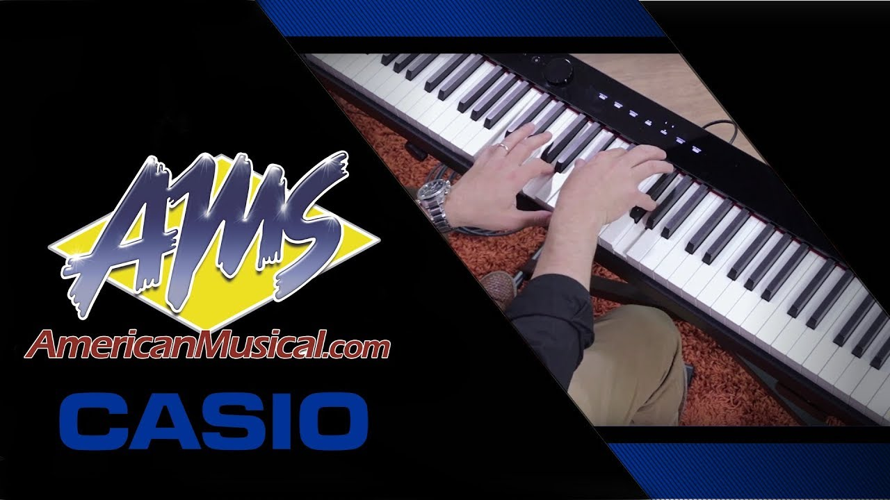 Casio PX S1000 - American Musical Supply