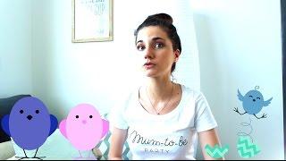 💙 Story time: enceinte a 20 ans 👶