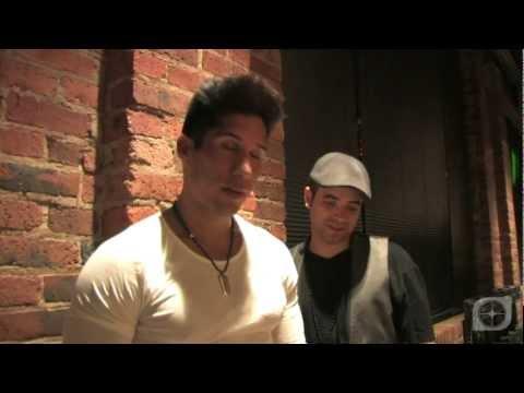 Chino y Nacho Interview in Dallas, TX - Latin Recap