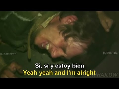 Foster The People - Helena Beat [Lyrics English - Español Subtitulado]