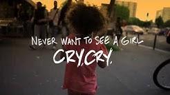 Cry Cry Cry | Lyric Video