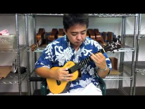 Before Zero Workshop - Herb Ohta Jr. - Song for Anna