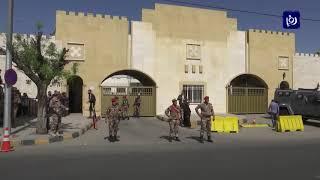 تجريم متهمين خططا لتنفيذ عملية عسكرية على الحدود الأردنية الفلسطينية - (6-3-2019)