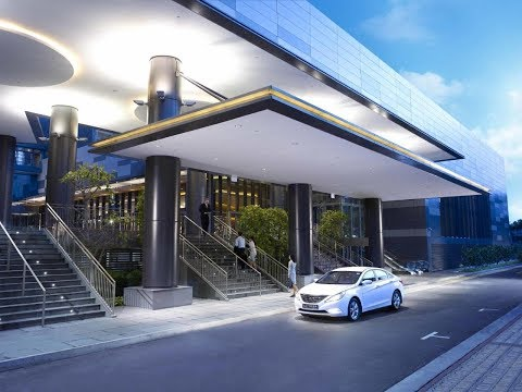 BEST MODERN ARCHITECTURE EXTERIOR & INTERIOR DESIGN # PARKROYAL on Beach Road Singapore