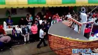 Primer Desfile de Carnaval Huatusco 2015 01