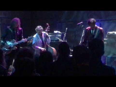 The Sadies / Tell her what I said  / Music Box - San Diego, CA / 6/4/17