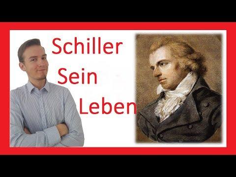 Friedrich Schiller | Die Größten Schriftsteller I