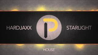 [House Music] : HARDJAXX - Starlight [FREE DOWNLOAD]