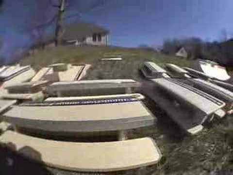 +blackriver-ramps+ Unboxing Video.