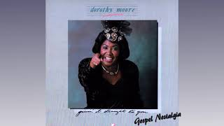 """Dorothy Moore """"What Is This"""" (1986) Upload by Gospel Explosion"""