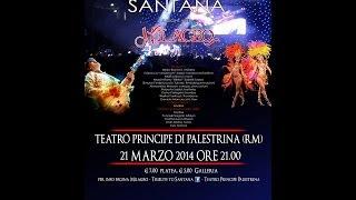 a night wiht milagro milagro live teatro principe