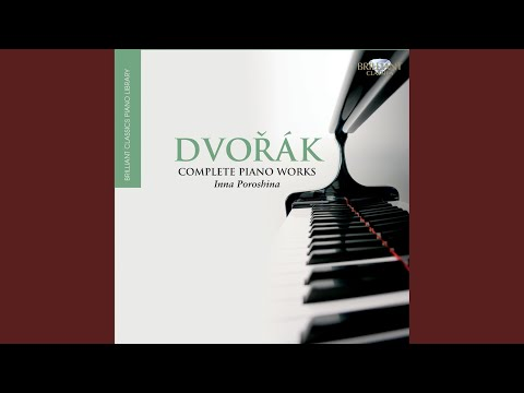 Six Piano Pieces, Op. 52, B. 110: IV. Eclogue. Poco allegro