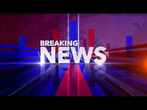 breaking news intro   Broadcast Packaging   News Graphics Design    News...
