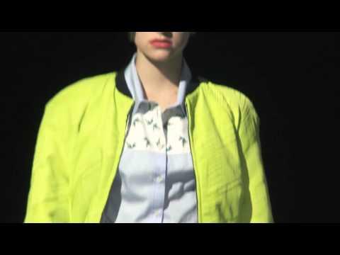 Clouds: IED Rome Fashion Show Trailer