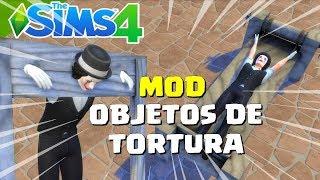 BRINCADEIRAS MEDIEVAIS  |  The Sims 4