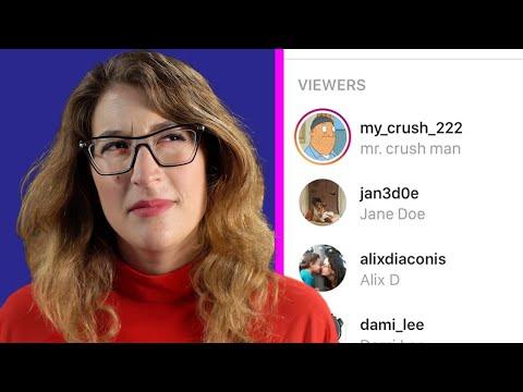 Is Instagram Revealing My Stalkers?