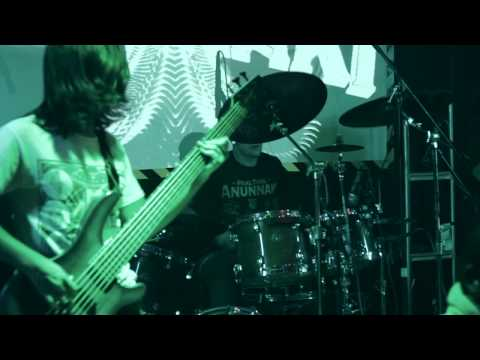 Paalthal Anunnaki - Eek Vega (Live Dvd, León México)
