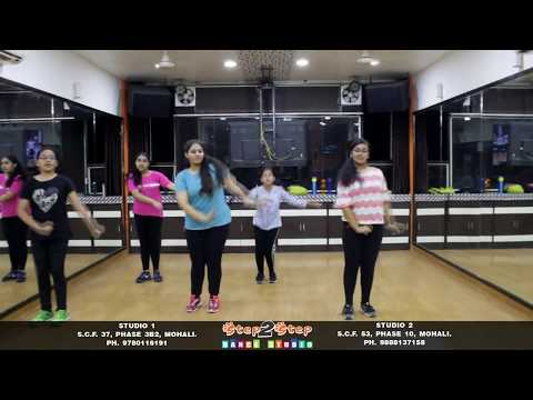 The Jawaani Song | Student Of The Year 2 | Dance For Beginners | Easy Steps | Step2Step Dance Studio