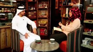 surat al fatiha - Ahmed Bukhatir  مذيعة تطلب من أحمد بوخاطر أن يقرأ سورة من القرآن بصوته