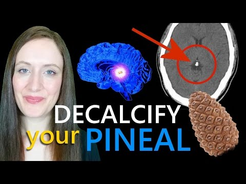 How To DECALCIFY Your PINEAL Gland & What To Eat/Take/Do & AVOID To Detox & Cleanse The Pineal