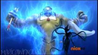 Winx Club Season 5 Episode 26: The End of Tritannus Part 1 HD!