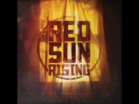 red sun rising-push - YouTube