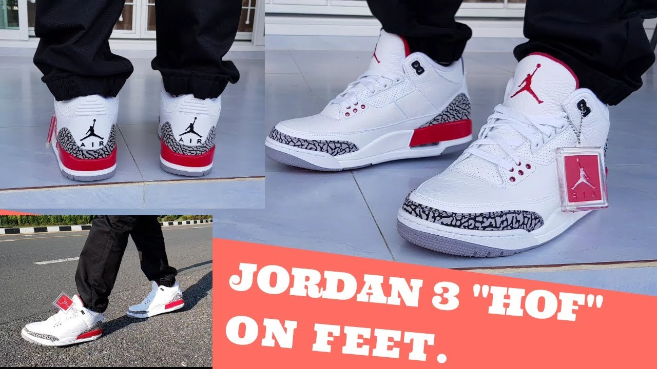 official photos 7a73d e9c5a Air Jordan 3