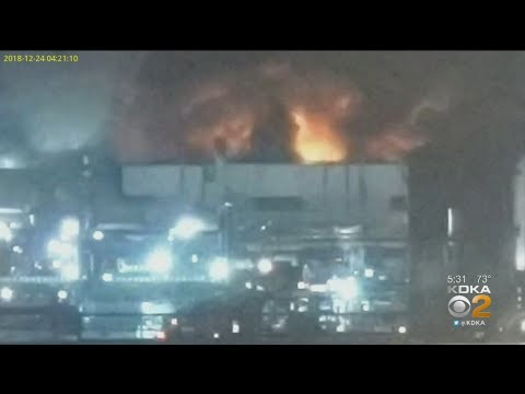 Class Action Lawsuit Filed Against US Steel After Clairton Coke Works Fire