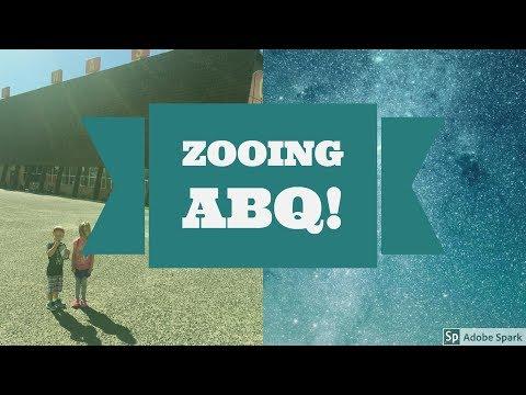 ZOOTOPIA IN THE ABQ