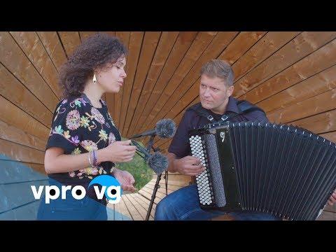 Singer Nora Fischer meets accordeonist Mario Batkovic (live @ITGWO 17)