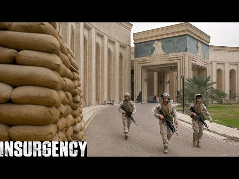 Insurgency (Full Round) - Embassy all-out conflict ~60 FPS [1080p HD]